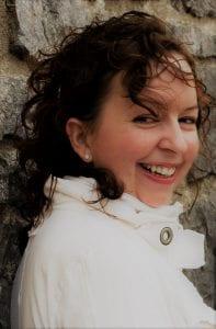 Dr Victoria Tyrer-Davies