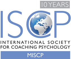 International Society For Coachinng Psychology