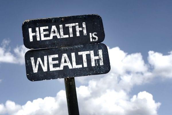 Positive Psychology & Mental Wealth