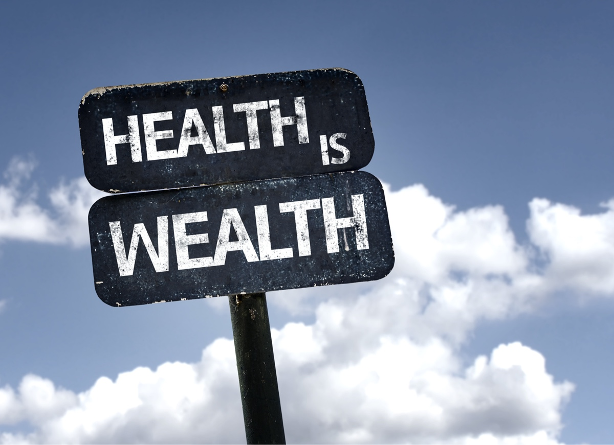 Positive Psychology & Mental Wealth