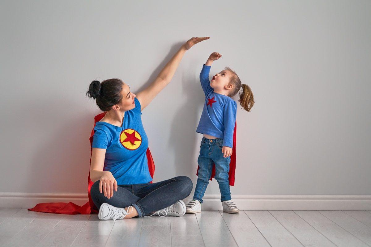 Positive Psychology for Children